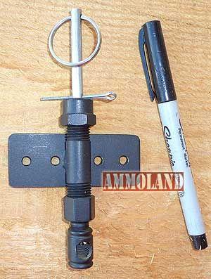 Mini-Sentry Trip Wire Alarm