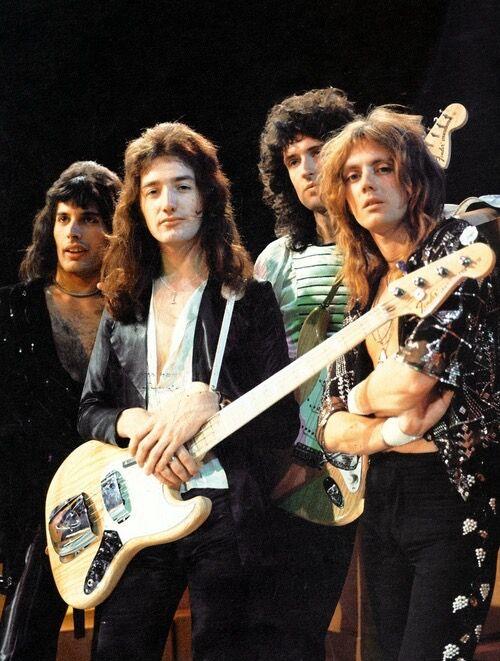 Queen Musik