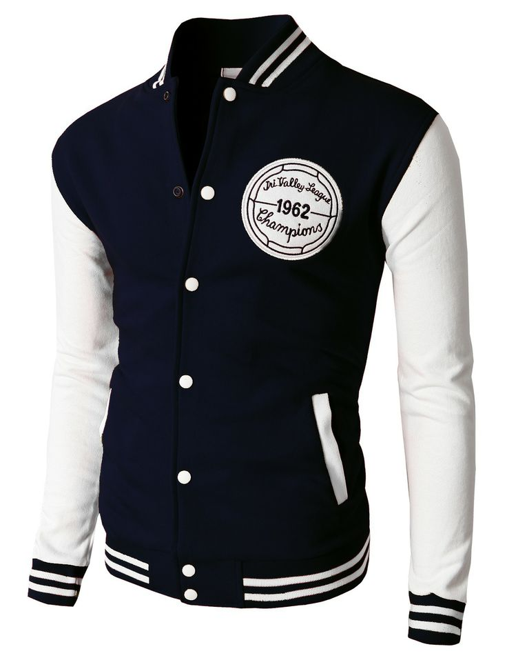 31 Best Varsity Style Men Images On Pinterest Varsity Jackets Man Style And Men Fashion