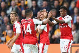 Arsenal Vs Ludogorets Live Match Streaming