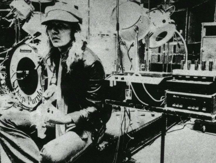 TOMMY BOLIN - THE ULTIMATE DOCUMENTARY