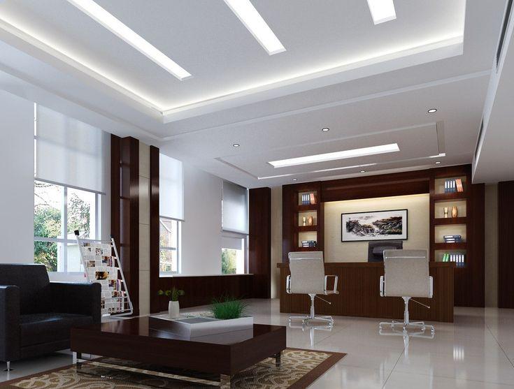 37 best CG+M interiors images on Pinterest | Office designs ...
