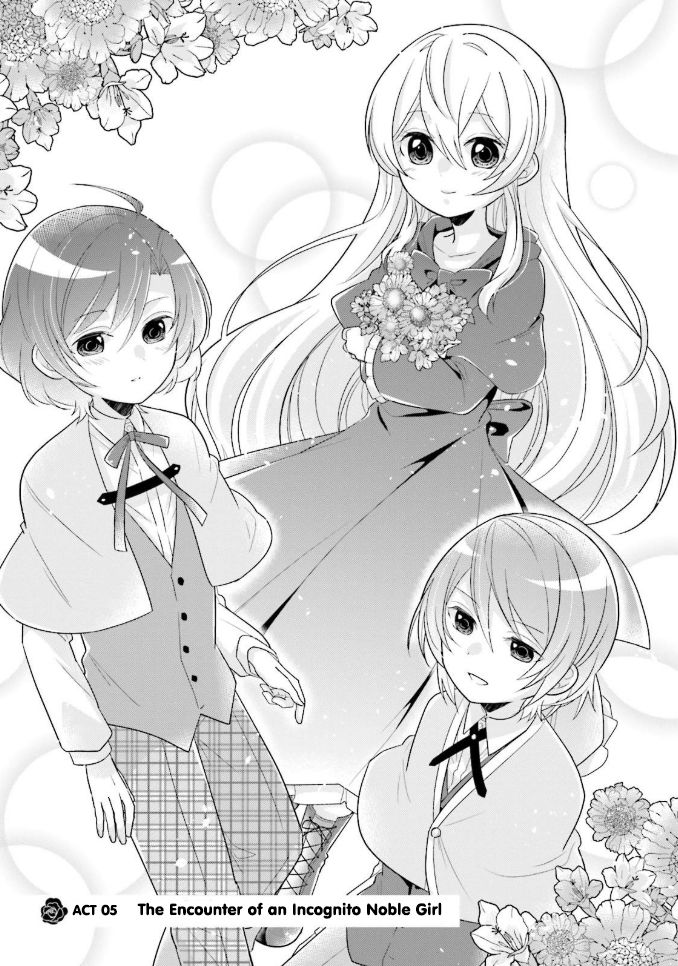 Drop A Tale Of The Fragrance Princess Vol 1 Chapter 5 The Encounter Of An Incognito Noble Girl Page 2 Mangakakalot Dnd Characters Manga Pages Good Manga