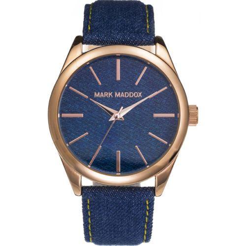 Reloj Mark Maddox MC3016-97 https://relojdemarca.com/producto/reloj-mark-maddox-mc3016-97/