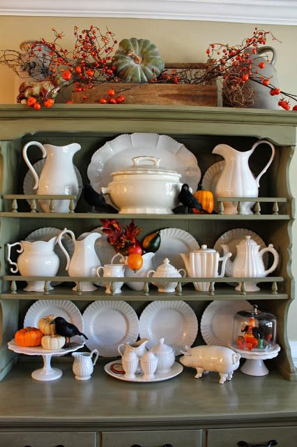 Top Viewed Posts from The Scoop #89 - Cedar Hill Farmhouse