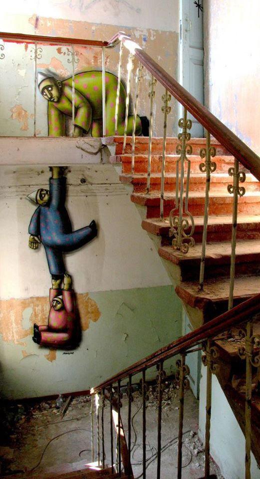 70 street art fun et créatifs – vol 14