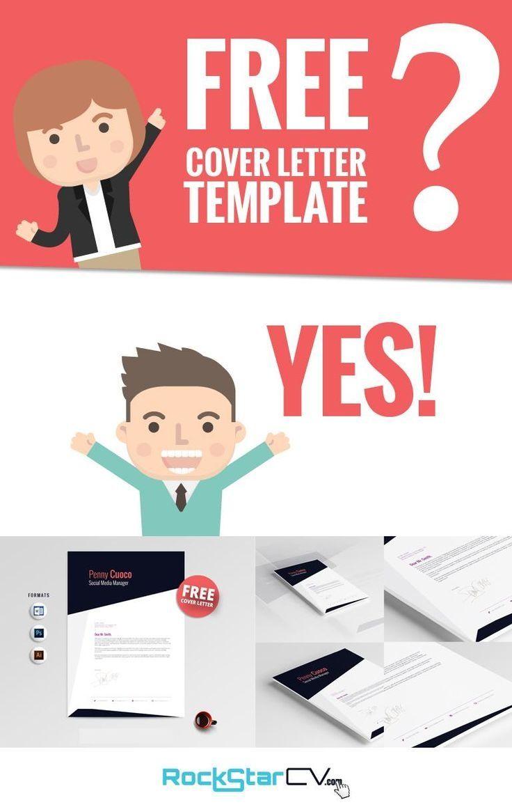 "FREE Cover Letter - <a href=""http://t.co/wjoP3aEc4j"" target=""_blank"" rel=""nofollow"">t.co/wjoP3aEc4j</a> <a href=""http://t.co/yB6n84yYKp"" target=""_blank"" rel=""nofollow"">t.co/yB6n84yYKp</a> Resume Template Creative Resume Design Resume Style Resume Design Curriculum Vitae CV Resum"