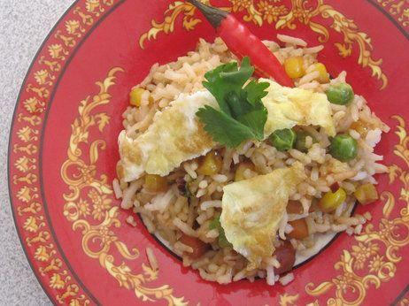 Of Rice And Zen