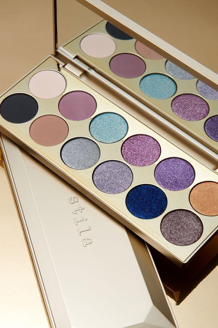 Happy Hour Eye Shadow Palette in 2020 Eyeshadow