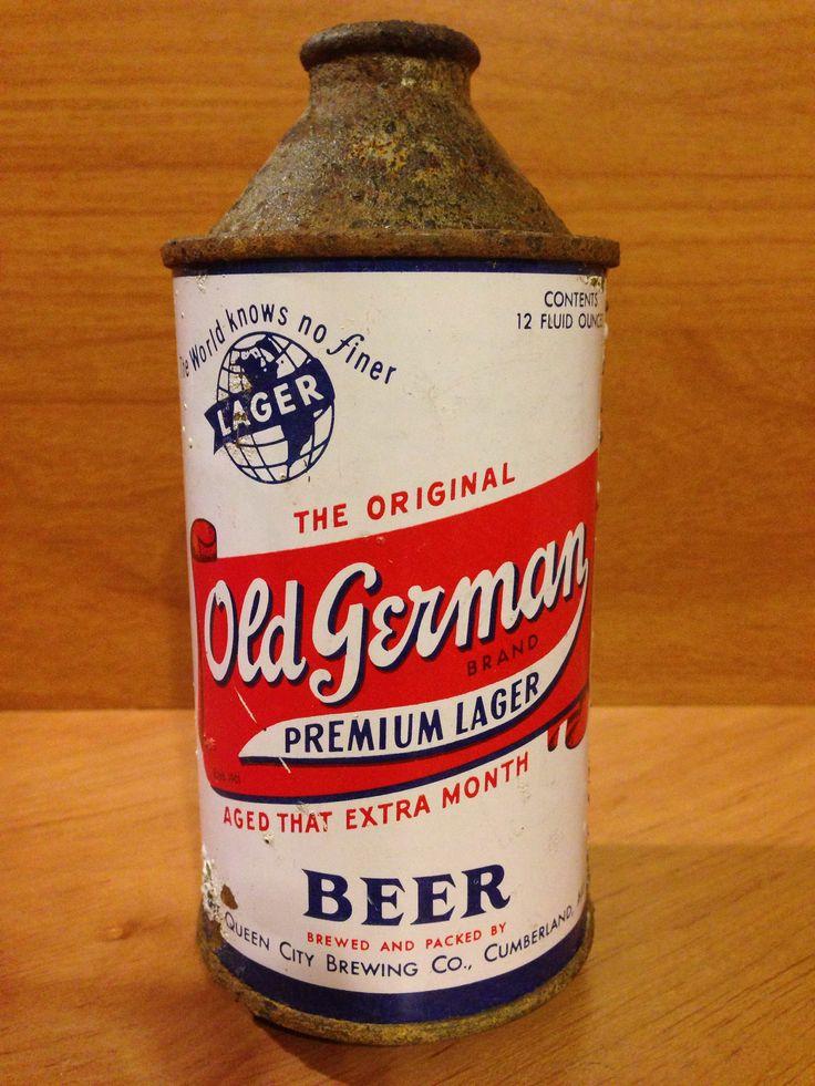 Vintage beer brands really. happens