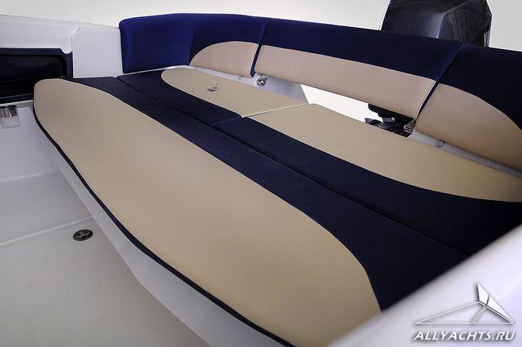 Cuddy Cabin Boat Galia 525 Cruiser, shipyard: Galia
