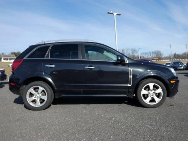 2013 Chevrolet Captiva Sport Ltz In 2020 Chevrolet Captiva Sport