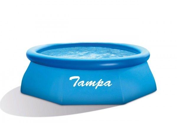 Bazén Tampa 3,05x0,76 bez filtrace - Kliknutím zobrazíte detail obrázku.