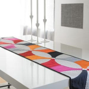 Modern Contemporary Table Runners
