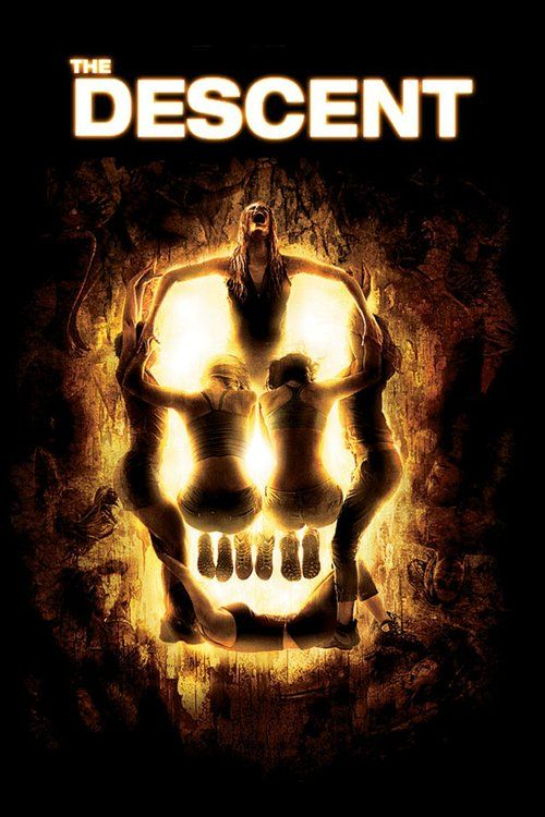 The Descent 2005 full Movie HD Free Download DVDrip