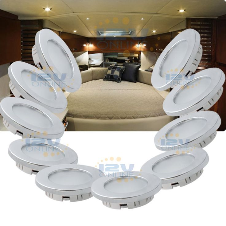 kitchen 10x 12v 12v 2 recessed ceiling led recessed 76 led forward 10x