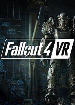Fallout 4 Vr Pc 2017 Multi Mega Descargar Juegos Fallout