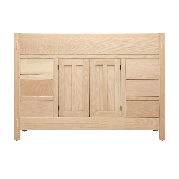 Unfinished bathroom cabinets atlanta cabinets matttroy Unfinished bathroom vanities and cabinets