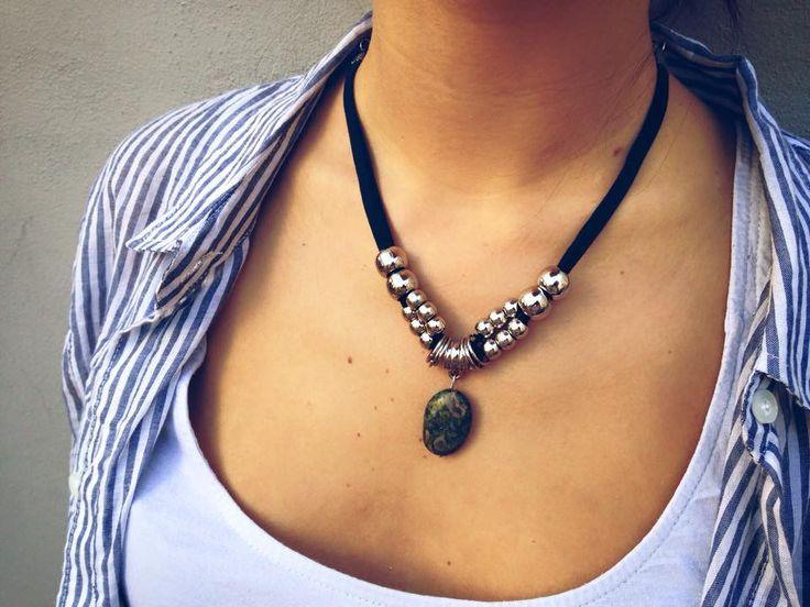 Collar https://www.facebook.com/pages/BERTA/882394951802658?fref=ts