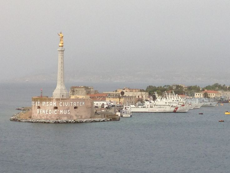 Webcam Messina -http://www.inmeteo.net/webcam/messina/