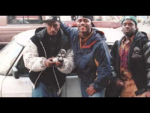 Rare 2pac Interview Discussing Makaveli Album & Goodie Mob Collab | DOPE HIP HOP MUSIC