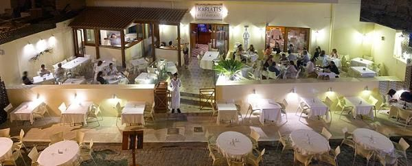 Kariatis Restaurant (Italian)