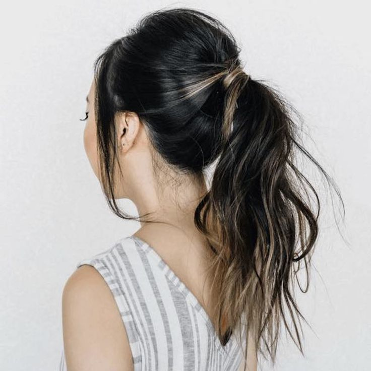 The high ponytail: 11 ways to wear the hairstyle of the