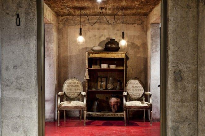 House | Grisanti Cussen