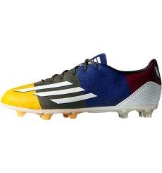 Nuevas Botas de Messi Adidas F30 TRX FG.  http://www.deportesmena.es/adidas-f50-adizero/