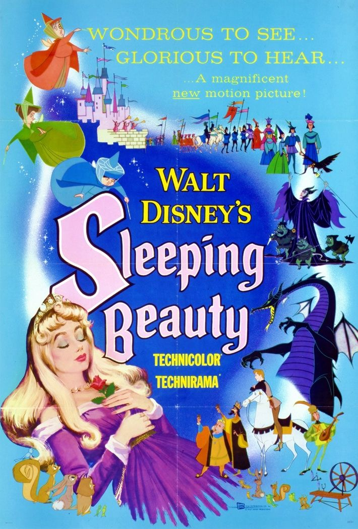 40 best Original Disney Animated Film Posters images on ...