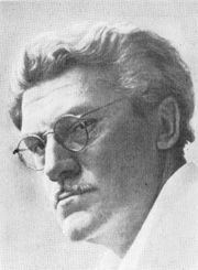 Буров Андрей Константинович - про архитектора