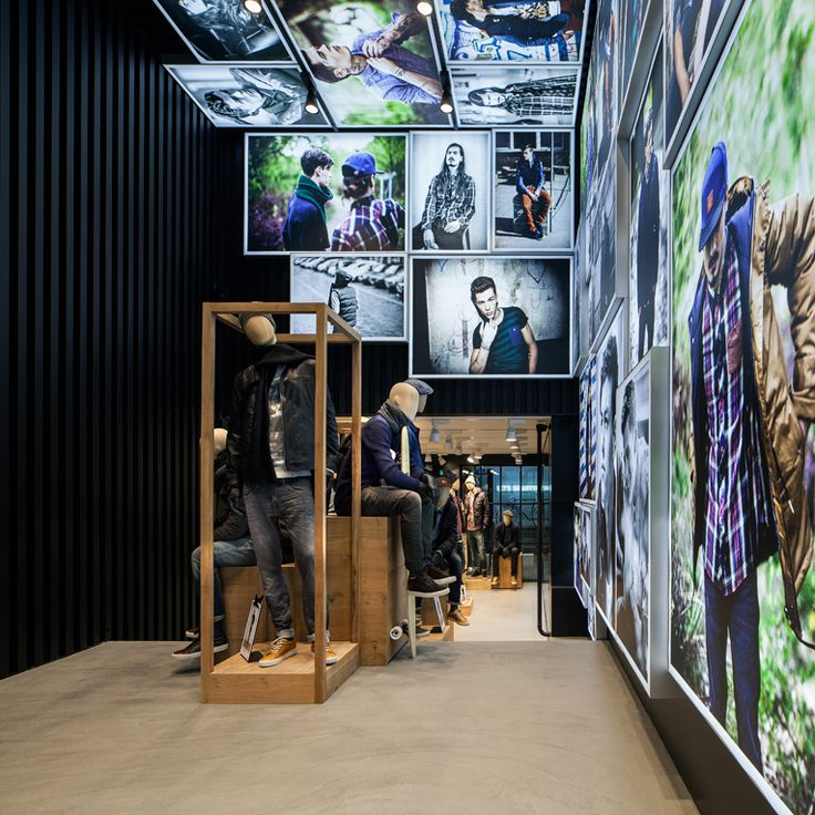 superfuture :: supernews :: amsterdam: chasin' flagship store opening