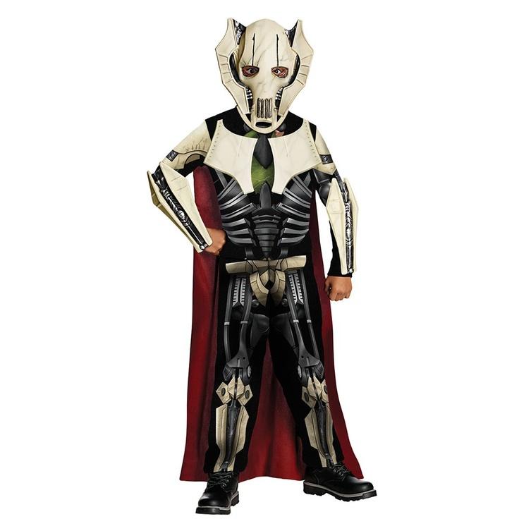 authentic star wars costumes kids - Clone Wars Halloween Costumes
