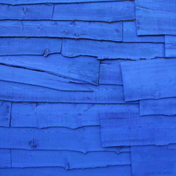 Blue | Pedro García