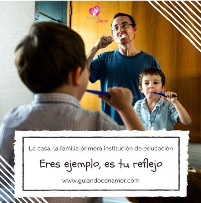 www.guiandoconamor.com  Te invito a ser ejemplo... un abrazo