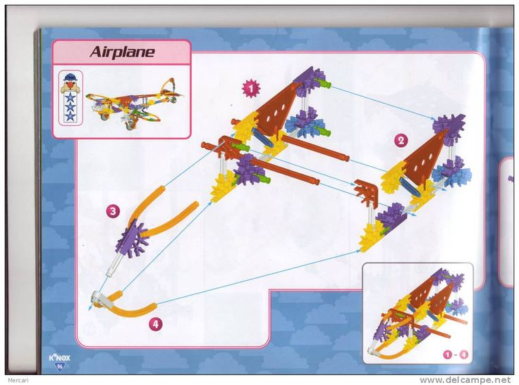 207 Best Images About Knex On Pinterest Pictures Of