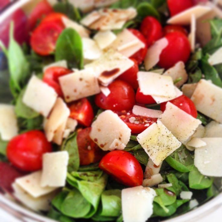 Salata din doar trei ingrediente