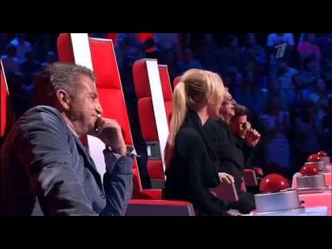 """Шок!!! """"Судьи были в шоке кто пел!!!!!!!"""" +18"""