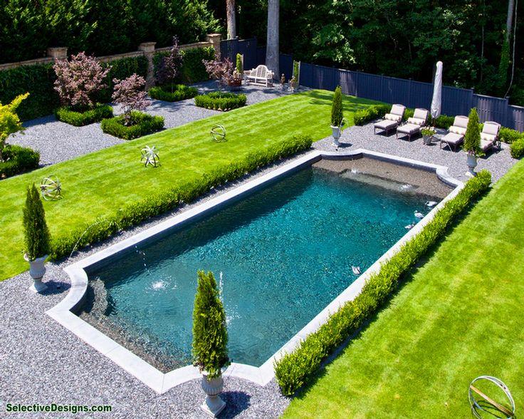 25 best Custom Pools Builders Atlanta images on Pinterest | Custom ...