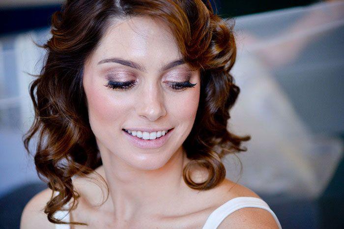 Puntuale - Consultoria de beleza   Noivas Puntuale