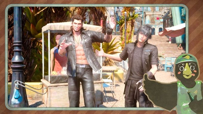 Final Fantasy XV December DLC is packed with holiday goodies   If you have finished the latest Final Fantasy and are still playing it then you will be happy to hear that along with the holiday update you will also be getting access to New Game. New Game will allow players to carry all their gear abilities and Ascension tree into their following playthroughs to give fans another reason to continue on their FFXV binge sessions. The Holiday Pack along with New Game will be free and available to…