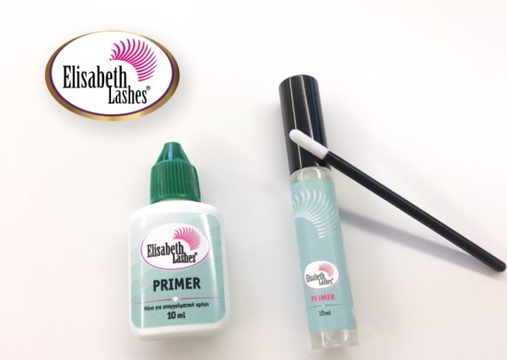 Lash primer  For best results !!!