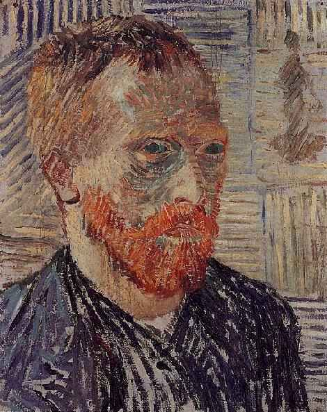self portraits van gogh and rembrandt From david hockney's iconic mr & mrs clark & percy epitomising the swinging sixties - to vincent van gogh's monument in self-examination, sir roy strong, discusses his favourite portraits.