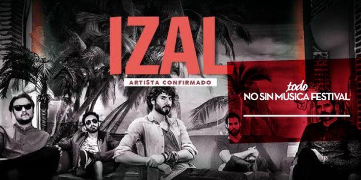 No Sin Música 2016 confirma a Izal