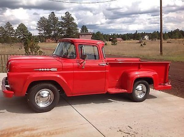 related search red ford - photo #27