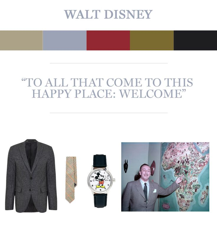 Disneyland Costume Inspiration: Part 3. I love these colors for any outfit!