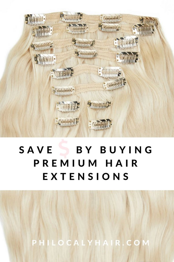 Save money by buying premium Russian hair extensions. Philocaly hair provides the dreamiest range of Russian Remy hair extensions and the cutest hair care products.