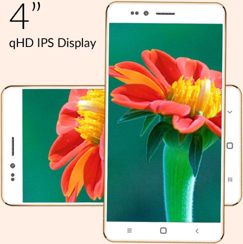 Freedom 251: Smartphone in Just Rs.251. Freedom 251 Specification