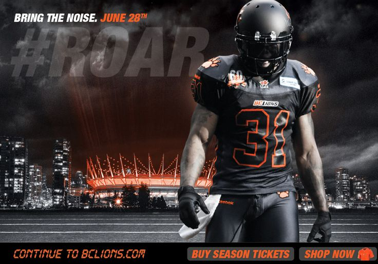 Our Lions are back June 28, 2014!