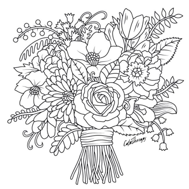 11237 Best Malebog Images On Pinterest Coloring Books